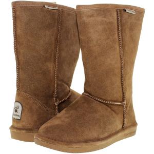 Bearpaw Women's Emma Mid-Calf Suede Boot