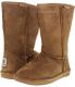 Bearpaw Women's Emma Mid-Calf Suede Boot - Main Image Swatch