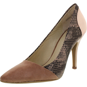 Chinese Laundry Women's Serendipity Suede Low Top Suede Pump