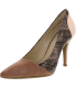 Chinese Laundry Women's Serendipity Suede Low Top Suede Pump - Main Image Swatch