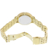 Fossil Women's Jacqueline ES3434 Gold Stainless-Steel Quartz Watch - Back Image Swatch