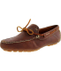 J.D. Fisk Men's Franz Low Top Leather Athletic Boating Shoe - Main Image Swatch