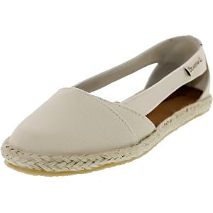 Bearpaw Women's Danica Ankle-High Fabric Flat Shoe