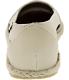 Bearpaw Women's Danica Ankle-High Fabric Flat Shoe - Back Image Swatch