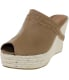Bearpaw Women's Jasmine Ankle-High Pleather Sandal - Main Image Swatch