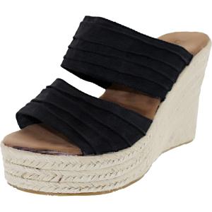 Bearpaw Women's Primrose Ankle-High Fabric Sandal