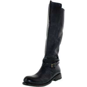 Bed Stu Women's Bristol Knee-High Leather Boot