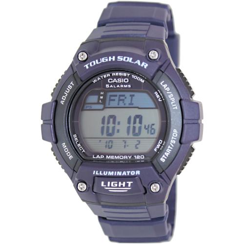 26431b965 ... EAN 4971850919926 product image for Casio Men's Sport WS220-2AV Digital  Rubber Quartz Watch