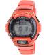 Casio Men's Sport WS220C-4AV Red Plastic Quartz Watch - Main Image Swatch