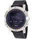 Suunto Men's Core SS020339000 Black Silicone Quartz Watch - Main Image Swatch