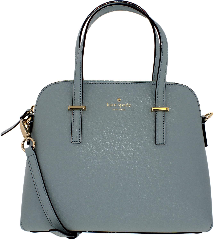 Kate-Spade-Women-039-s-Cedar-Street-Maise-Leather-Top-Handle-Satchel