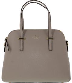 Kate Spade Women's Cedar Street Maise Leather Top-Handle Satchel