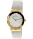 Skagen Women's 358SGSCD Silver Stainless-Steel Quartz Watch - Main Image Swatch