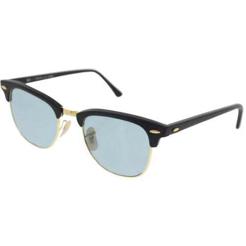 3cf498d5f7a EAN 8053672087857 - Ray-Ban Clubmaster Polarized Sunglasses 51mm ...