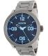 Nixon Men's Corporal Ss A3461427 Grey Stainless-Steel Quartz Watch - Main Image Swatch