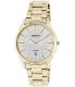 Seiko Men's Classic SGEG74 Silver Stainless-Steel Quartz Watch - Main Image Swatch