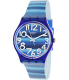 Swatch Women's Originals GN237 Blue Plastic Swiss Quartz Watch - Main Image Swatch