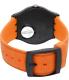 Swatch Men's Originals SUOB709 Black Silicone Swiss Quartz Watch - Back Image Swatch