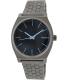 Nixon Women's Time Teller A0451427 Gunmetal Stainless-Steel Quartz Watch - Main Image Swatch