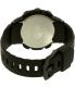 Casio Men's Protrek PRW3000-1A Black Resin Quartz Watch - Back Image Swatch