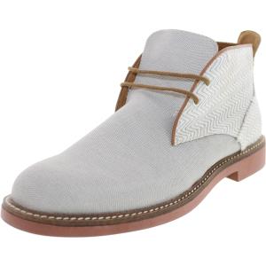 J.D. Fisk Men's Valto Ankle-High Leather Boot