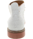 J.D. Fisk Men's Valto Ankle-High Leather Boot - Back Image Swatch