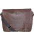 Fossil Men's Nylon Messenger Bag - Main Image Swatch