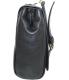 Furla Women's Cortina Leather Shoulder Satchel - Side Image Swatch