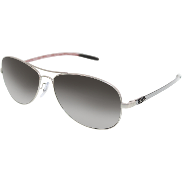 ray ban 8301 hacr  clear lens ray ban mens aviator sunglasses