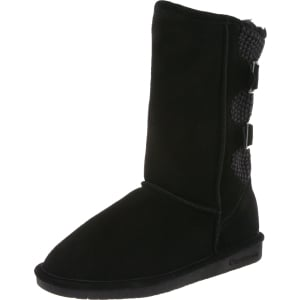 Bearpaw Women's Boshie Ankle-High Suede Boot