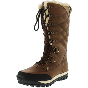 Open Box Bearpaw Women's Isabella Boots - 6M