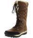 Open Box Bearpaw Women's Isabella Boots - 6M - Main Image Swatch