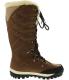 Open Box Bearpaw Women's Isabella Boots - 6M - Side Image Swatch