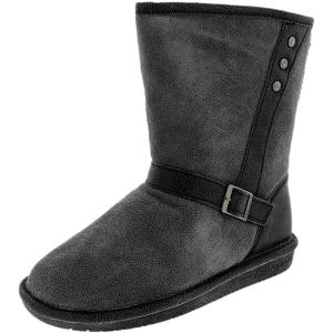 Bearpaw Women's Katniss Ankle-High Wool Boot