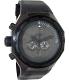Nixon Men's Steelcat A313001 Birch Carne Silicone Swiss Quartz Watch - Main Image Swatch