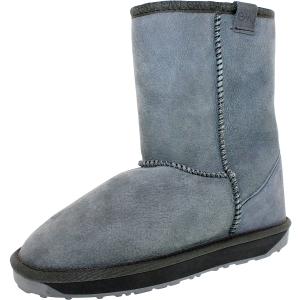 Emu Women's Stinger Lo Ankle-High Sheepskin Boot