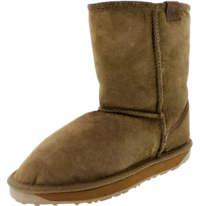 Emu Women's Stinger Lo Ankle-High Sheepskin Boot