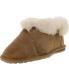 Emu Women's Talinga Ankle-High Sheepskin Flat Shoe - Main Image Swatch