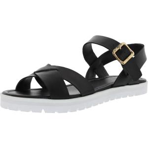 Kelsi Dagger Women's Stars Ankle-High Leather Sandal