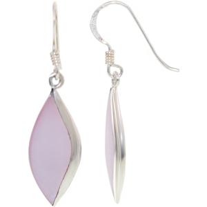 Exotic Identity Women's Sparkle Dangle Earring