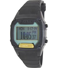 Freestyle Men's Shark Classic 103325 Digital Silicone Quartz Watch