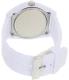 Adidas Men's Santiago ADH2916 White Silicone Quartz Watch - Back Image Swatch