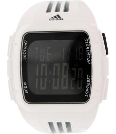 Adidas Men's Duramo ADP6091 White Silicone Quartz Watch