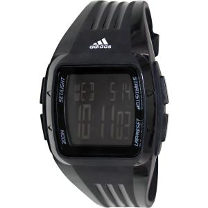 Adidas Men's Duramo ADP6094 Digital Silicone Analog Quartz Watch
