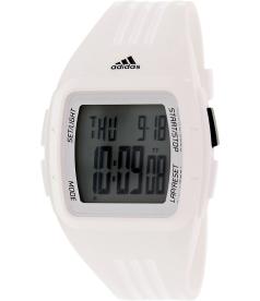 Adidas Men's Duramo ADP6095 Digital Rubber Quartz Watch
