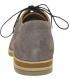 Kenneth Cole Reaction Men's More Important Ankle-High Leather Oxford Shoe - Back Image Swatch