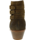 Open Box Rebecca Minkoff Women's Alex Boots - 7M - Back Image Swatch