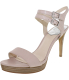 Vince Camuto Women's Renalla Ankle-High Calfskin Sandal - Main Image Swatch