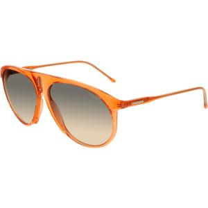 Carrera Men's  CAR29-3D9TH-58 Red Round Sunglasses