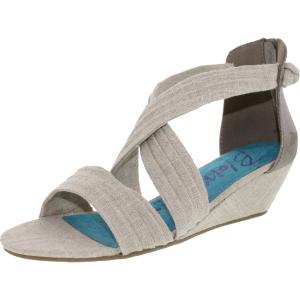 Blowfish Women's Curry High-Top Fabric Sandal